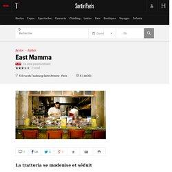 East Mamma