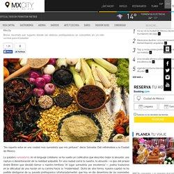 Top: 5 restaurantes prehispánicos altamente surrealistas - MXCity