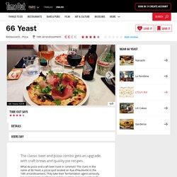 66 Yeast 75010