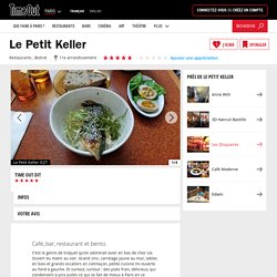 Le Petit Keller 75011