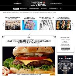 Restaurants à emporter : l'état du marché en France avec Rapid Resto