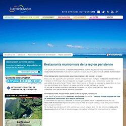 Ile de La Réunion Tourisme : voyage, séjour, hôtel et réservation - Découvrez les restaurants réunionnais en métropole et à l'étranger sur Reunion.fr