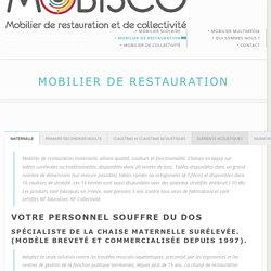 RESTAURATION – mobisco