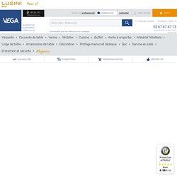 Matériel restauration & hôtellerie – Equipement CHR - VEGA