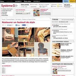 Systéme D