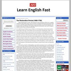 Learn English, IELTS, EFL,ESL Public Speaking, Grammar, Literature, Linguistics by NEO