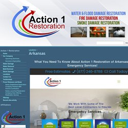 Arkansas - Action 1 Restoration & Remodeling