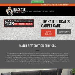 Get Best Water Restoration Service