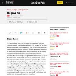 Hugo & co 75005