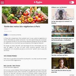 resto végétarien Paris, bon plan resto végétarien paris, resto detox paris, où manger sainement à paris, paris pour les végétariens, veggies, vegan paris, Paris, bons plans