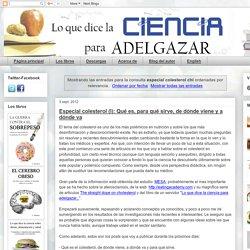 Resultados de la búsqueda de especial colesterol chl