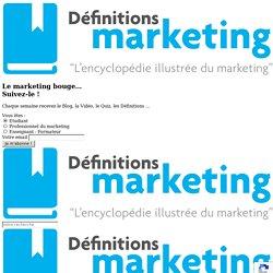 Résultat naturel Google - Définitions Marketing
