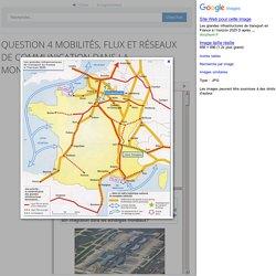 ROISSY et réseau de transport français