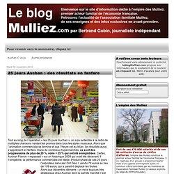 25 jours Auchan : des résultats en fanfare