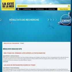 Médiathèque de La Cité de la Mer