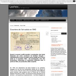 L e a f l e t s » Résultats de recherche » 10 juin 1944