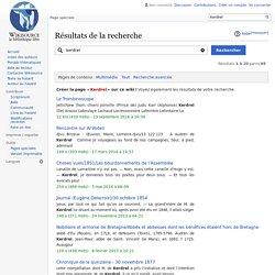 Bibliothèque sur Wikisource