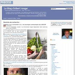 Le Blog d'Albert Amgar, résultats de recherche pour Végétaux