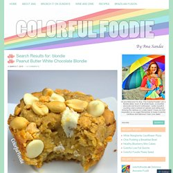 Search Results blondie – colorfulfoodie