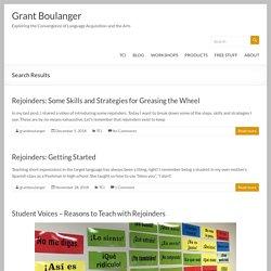 "Search Results for ""Rejoinders"" – Grant Boulanger"