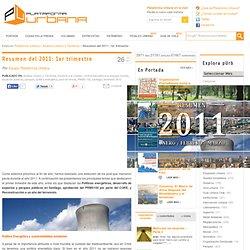 Resumen del 2011: 1er trimestre