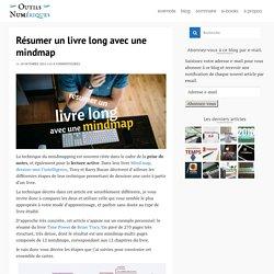 Résumer un livre long avec une mindmap - outilsnum.fr