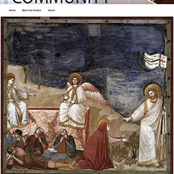 A Chronology of the Resurrection Appearances - Community in Mission