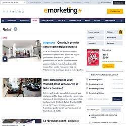 Retail : les articles sur ce thème - Page 1