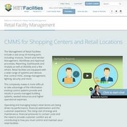Retail Facility Management