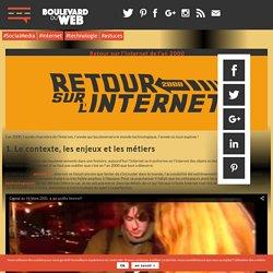 Retour sur l'Internet de l'an 2000