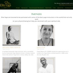 Holiday yoga retreats Bali