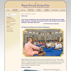Yogoda Satsanga Society of India