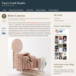 Tara's Craft Studio