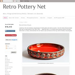 Retro Pottery Net