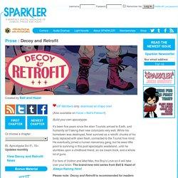 Decoy and Retrofit