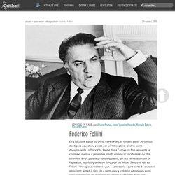 Rétrospective : Federico Fellini - critikat.com - le site de critique de films