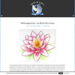 Rétrospective : La fleur de Lotus