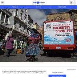 Le coronavirus: les vérifications faites par l'AFP