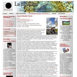 La Réunion des CCSTI - expositions & outils à votre service
