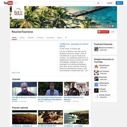 Youtube (ReunionTourisme)