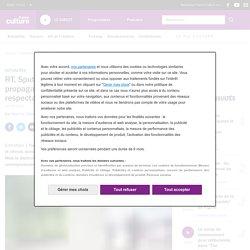 """RT, Sputnik, CCTV... Ces """"organes de propagande"""" qui réussissent à se respectabiliser"""