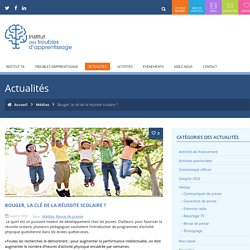 Institut des troubles d'apprentissage