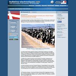 04/11> BE Danemark34> Réutiliser les déchets d'origines animales pour réduire l'impact environnemental de l'élevage