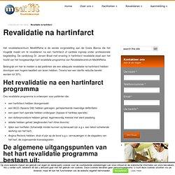 Revalidatie na Hartinfarct