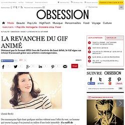 La revanche du Gif anim? - Tendance - Nouvelobs.com
