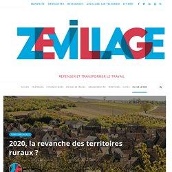 2020, la revanche des territoires ruraux ?