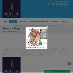 Revanta Heights - Revanta Heights