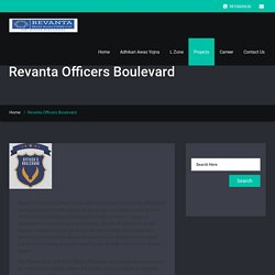 Revanta Officers Boulevard