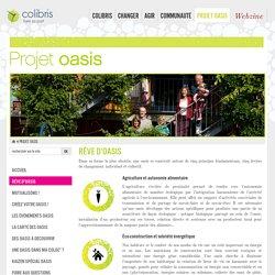 Rêve d'Oasis