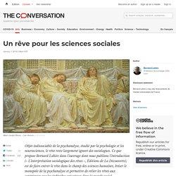 Un rêve pour les sciences sociales